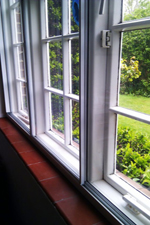 Secondary Glazing by Crown Conservatories Hampshire