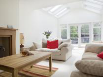 Velux Windows by Crown Conservatories Hampshire