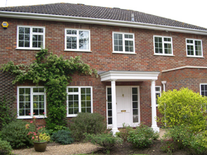 Double Glazing Windows by Crown Conservatories Hampshire