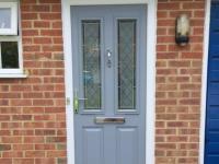 Solidor Ludlow 2 composite door
