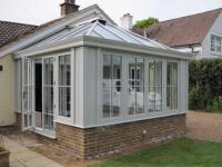 Loggia with R9 Windows