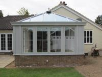 Loggia with R9 windows 3