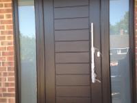 Solidor Composite door in Fleet
