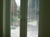 patio door integral blinds