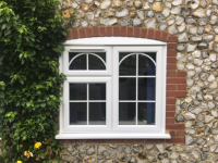 uPVC Window Small