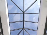 Lantern View - grey upshot Skyroom