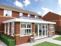 Skyroom - Crown Conservatories Fleet