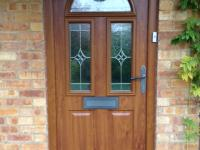 Solidor in Crowthorne