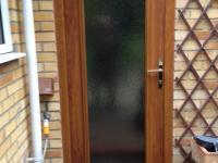 Solidor Door in Chrowthorne 2