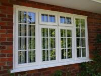 PVCu window 20