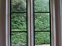 Steel windows Sunningdale 6